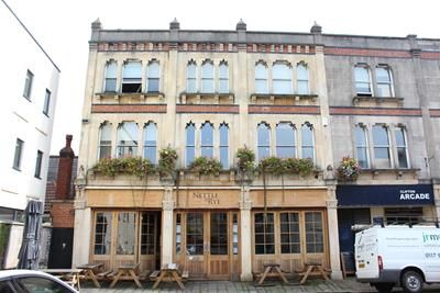Thumbnail Pub/bar for sale in Nettle & Rye, 16 Kings Road, Clifton, Bristol