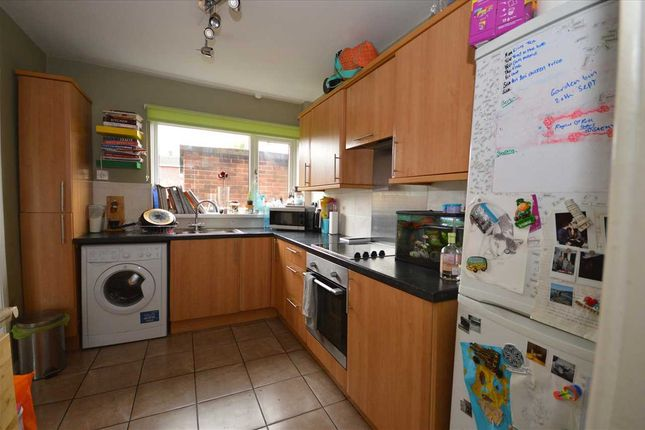 Kitchen of Broom Hill, Stanley DH9