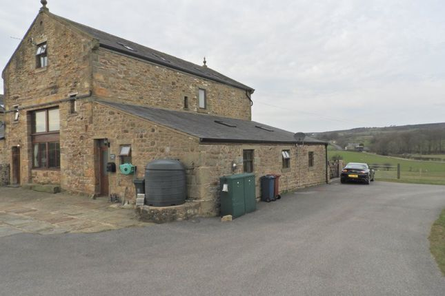 Thumbnail Barn conversion to rent in Clitheroe Road, Dutton, Preston