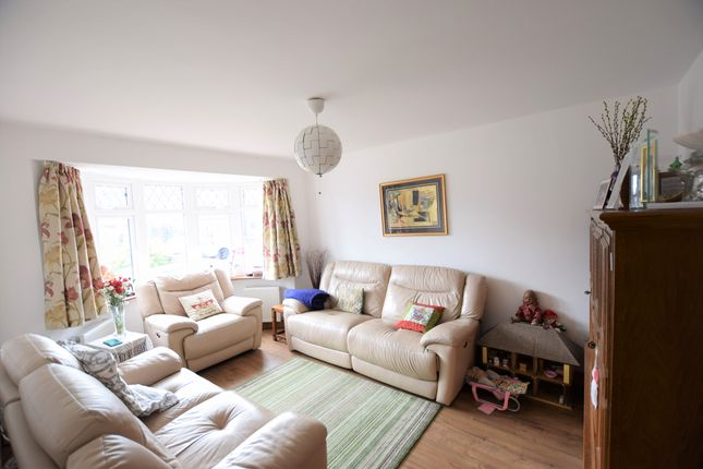 Lounge of Marlow Avenue, Eastbourne BN22