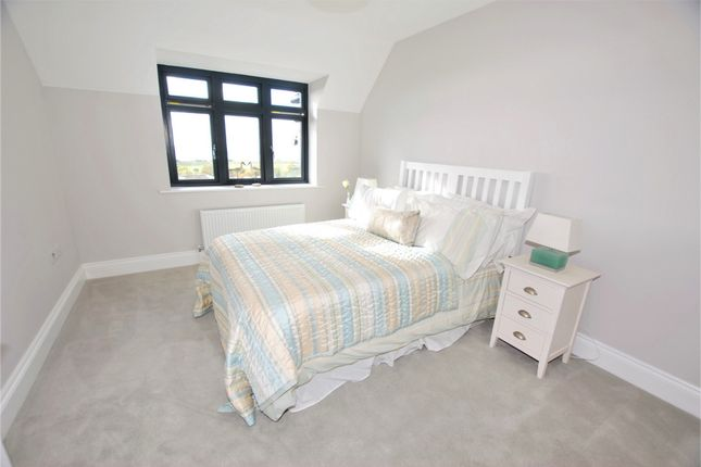 Bedroom of Cannongate Road, Hythe CT21