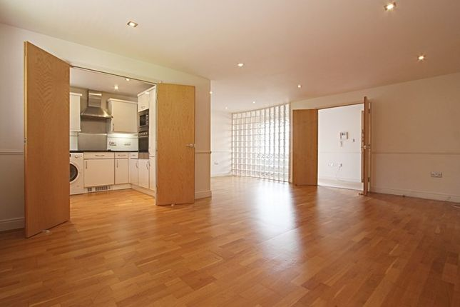Thumbnail Property to rent in Cockfosters Road, Cockfosters, Barnet