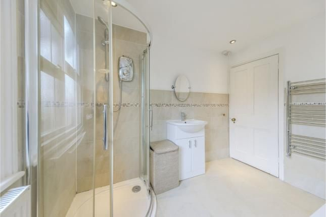 Bathroom of Radlett Road, Frogmore, St. Albans, Hertfordshire AL2