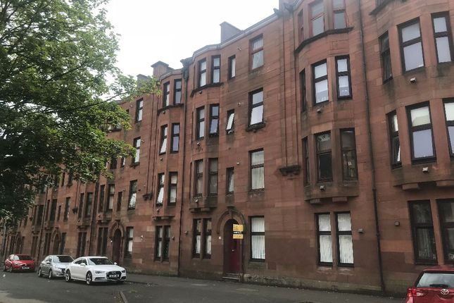Thumbnail Flat to rent in Killearn Street, Possil Park, Glasgow
