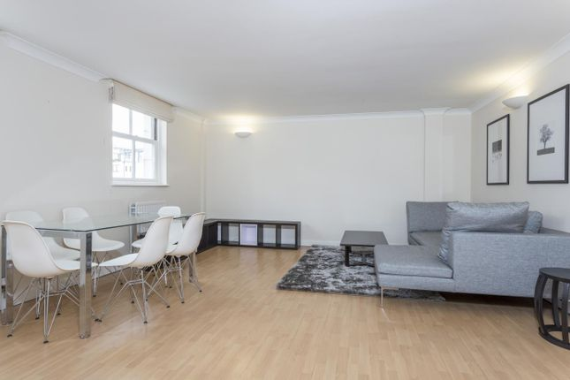Thumbnail Flat to rent in The Regency, 7 Hide Place, London