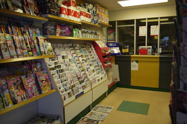 Thumbnail Retail premises for sale in Post Offices DN22, South Wheatley, Nottinghamshire