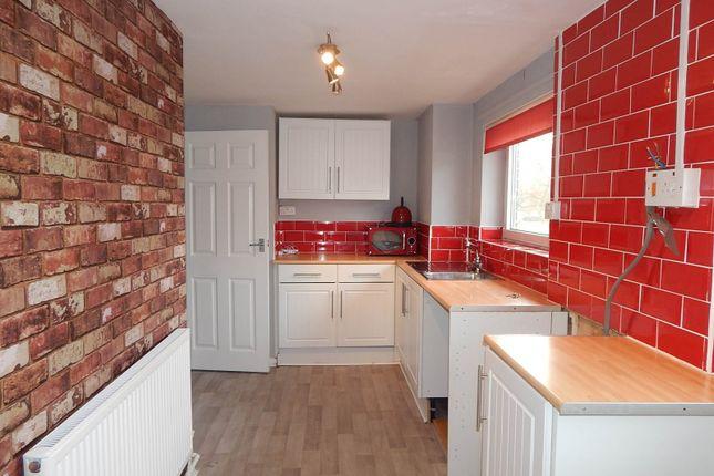 Kitchen of Richardson Avenue, South Shields NE34
