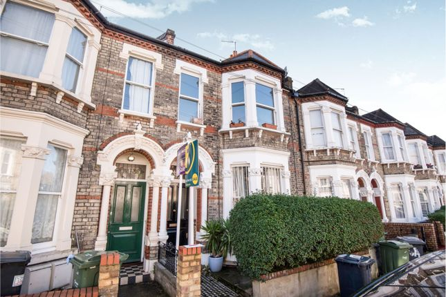 Thumbnail Flat for sale in Holmewood Road, Brixton