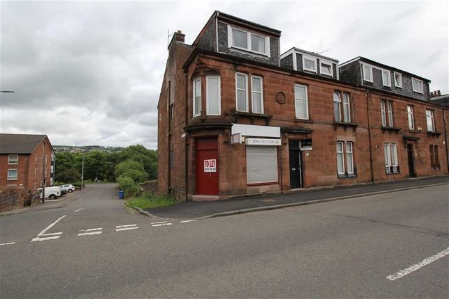 Thumbnail Property for sale in Main Street, Renton, Dumbarton