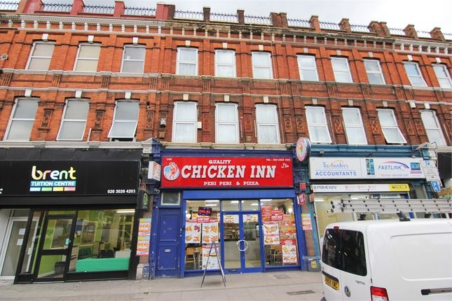 Thumbnail Terraced house for sale in Cricklewood Broadway, London