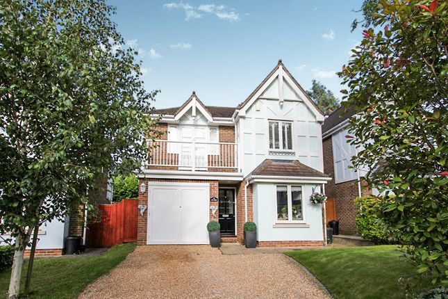 Thumbnail Detached house to rent in Rockingham Place, Beaconsfield