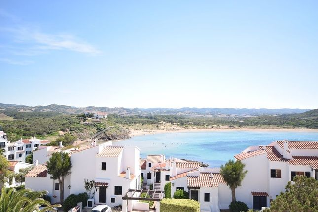 Apartment for sale in Playas De Fornells, Menorca, Spain