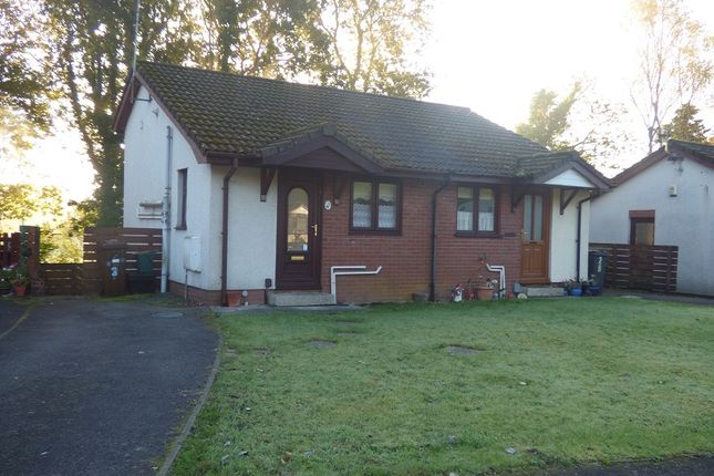 Thumbnail Semi-detached bungalow to rent in Highland Gardens, Neath Abbey, Neath .