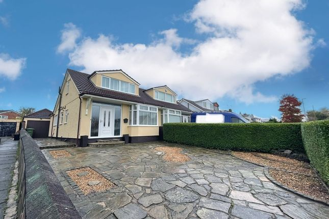 3 bed semi-detached bungalow for sale in Pilling Lane, Lydiate, Liverpool, Merseyside L31