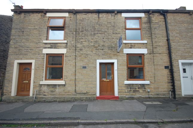 Thumbnail Terraced house to rent in King Street, Glossop