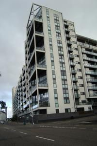 Thumbnail Flat to rent in Lancefield Quay, Finnieston, Glasgow G3,