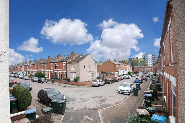 Dsc_9852 of Ludlow Road, Earlsdon, Coventry CV5