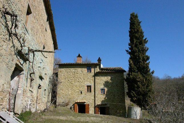 Main House of Carpina, Trestina, Umbria