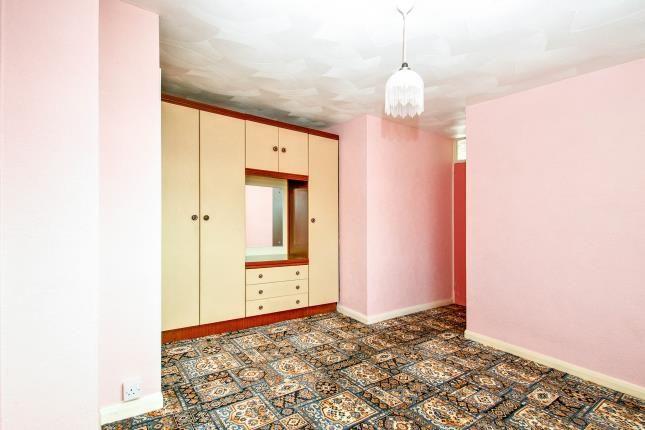 Bedroom of Grays, Thurrock, Essex RM16