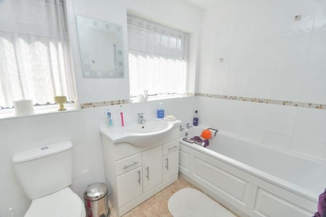 Bathroom of Beauxfield, Whitfield, Dover, Kent CT16