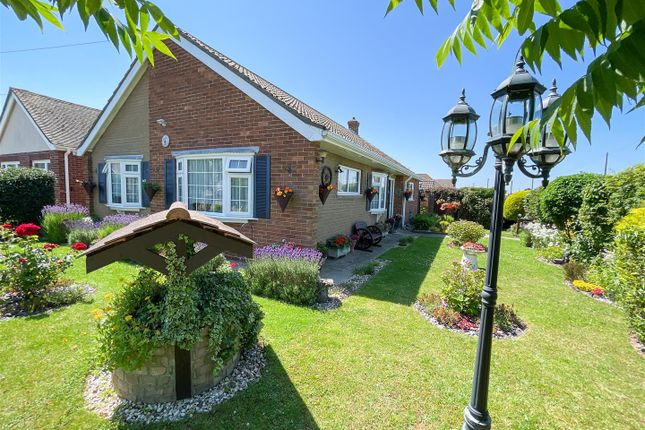 Thumbnail Detached bungalow for sale in Deanhill Avenue, Clacton-On-Sea