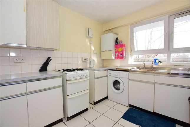 Kitchen of Priory Road, London E6