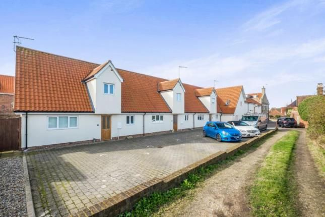 Thumbnail Flat for sale in Wrentham, Beccles, Suffolk