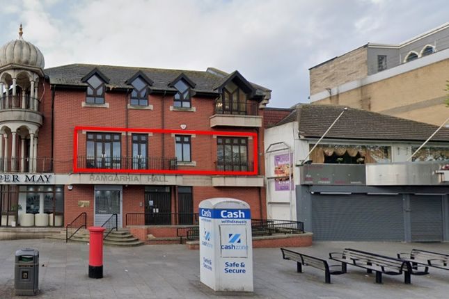 Thumbnail Office to let in The Broadway, Southall