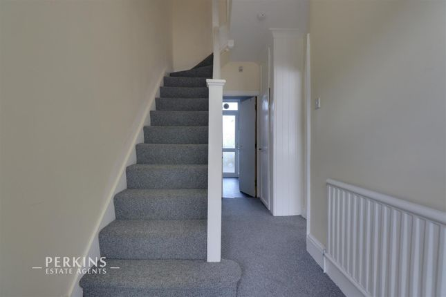 Thumbnail Property to rent in Cleveley Crescent, London