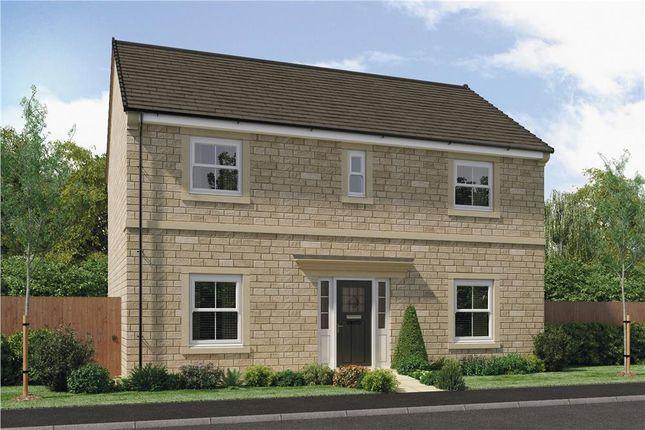 """Thumbnail Detached house for sale in """"Stevenson B"""" at Overdale Grange, Skipton"""