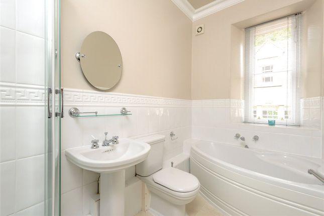 Bathroom of Carnbee Avenue, Edinburgh EH16