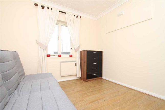 Bedroom Three of Broom Crescent, Ipswich IP3