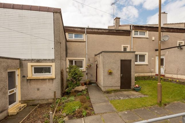 Thumbnail Terraced house for sale in 25 The Glebe, Kirkliston