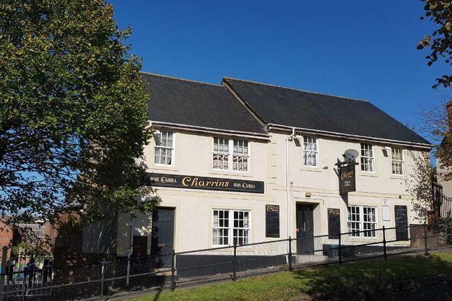Pub/bar for sale in 3 - 4 High Street, Royal Wootton Bassett, Wiltshire
