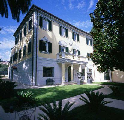 Thumbnail Villa for sale in La Chiappa, La Spezia, La Spezia (Town), La Spezia, Liguria, Italy