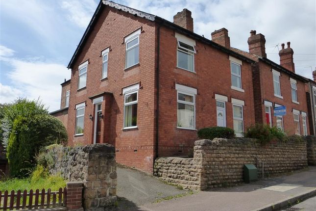 Thumbnail Semi-detached house to rent in Archer Street, Ilkeston