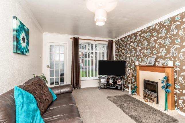 Lounge of Norwich Close, Lichfield, Staffordshire WS13