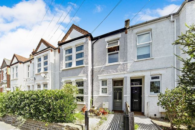 Thumbnail Flat for sale in Pattenden Road, London