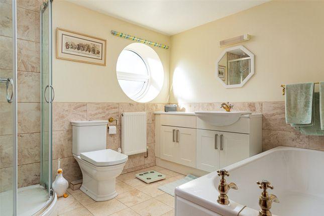 Bathroom of Ridley Hill Farm, Ridley, Tarporley, Cheshire CW6