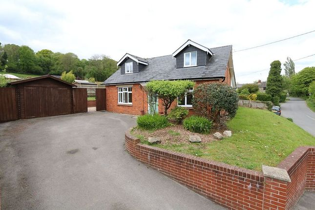 Thumbnail Cottage for sale in Tisbury Road, Fovant, Salisbury, Wiltshire