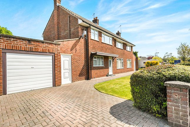 Thumbnail Detached house for sale in Forest Grove, Eccleston Park, Prescot