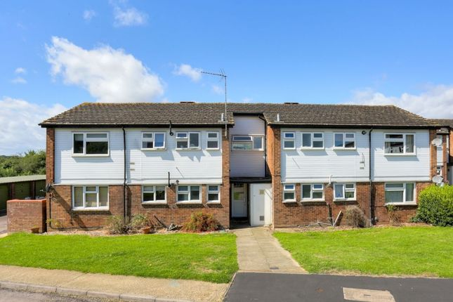 2 bed flat for sale in Down Edge, Redbourn, St. Albans