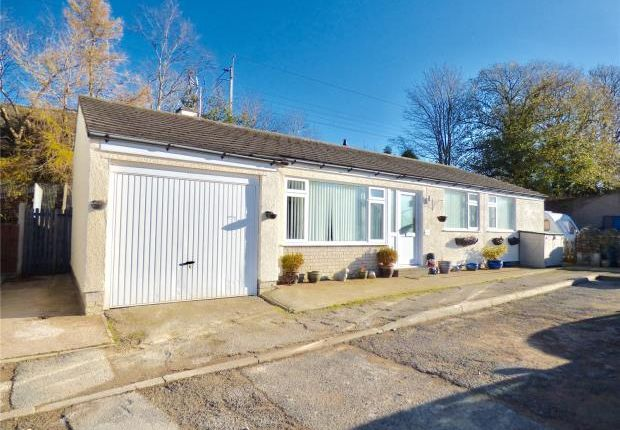 Thumbnail Detached bungalow for sale in Brookfield, Shap, Penrith