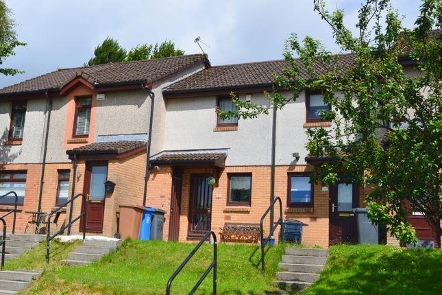 Thumbnail Terraced house for sale in Antonine Gardens, Duntocher, Clydebank