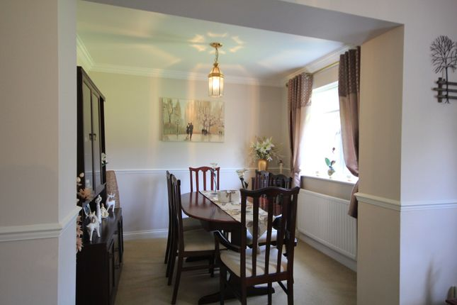 Dining Room of Manor Park Close, Tilehurst, Reading RG30