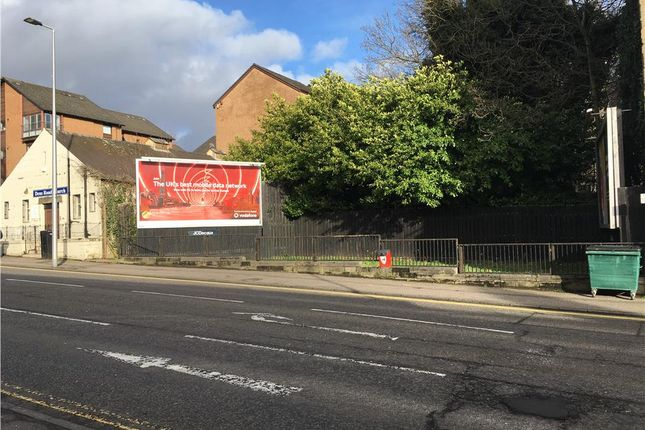 Land for sale in Dens Road, Dundee