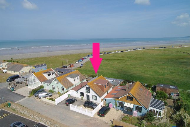 Thumbnail Detached house for sale in Pebbleridge Road, Westward Ho, Bideford