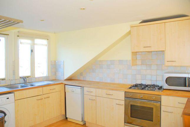 Thumbnail Flat to rent in Elthorne Avenue, Ealing