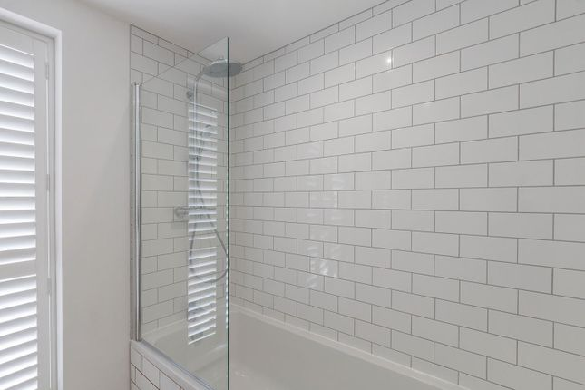 En-Suite of Crown Works, Northwood Street B3