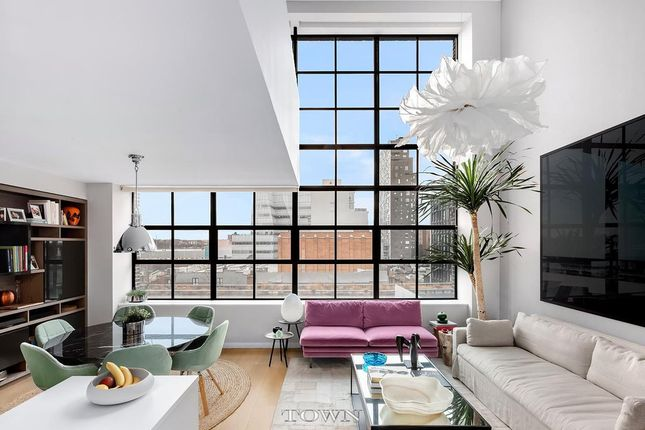 Thumbnail Apartment for sale in 456 West 19th Street, New York, New York State, United States Of America